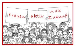 Bild Frauen aktiv